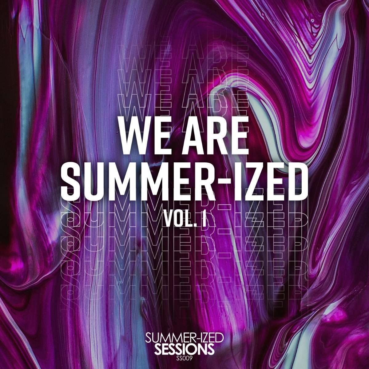We Are Summer-ized, Vol. 1